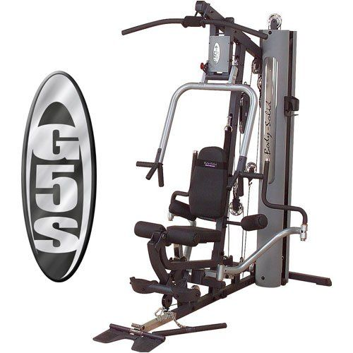 Body Solid G5Series Weight Stack Home Gym Machine | Best