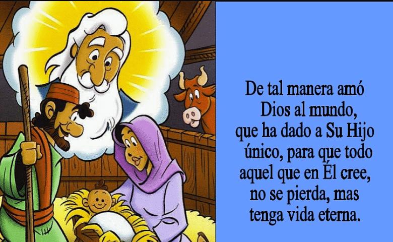 Juan 3 16 Versículos Con Imágenes Texto Biblico Para Niños Versiculos Con Imagenes Versículos De La Biblia Para Niños