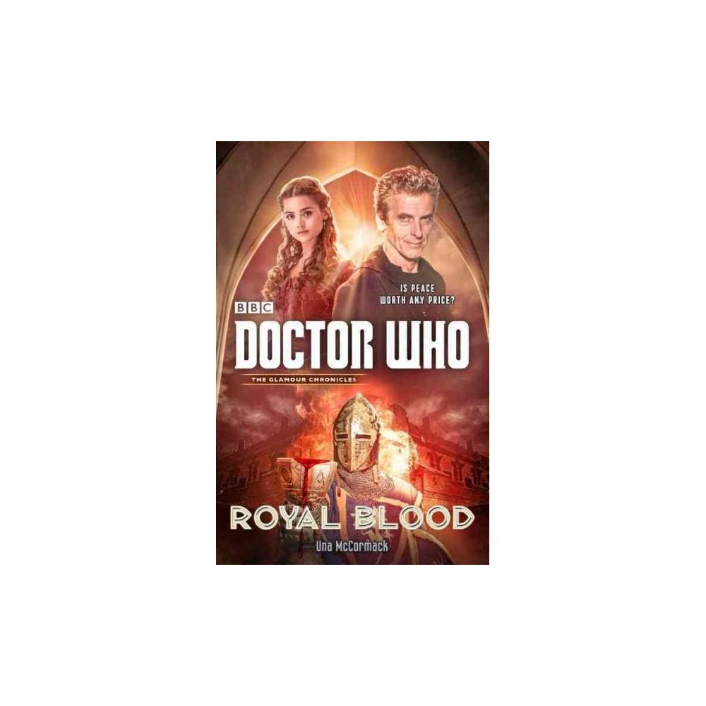 Royal Blood (Media Tie-In) (Paperback) (Una McCormack)