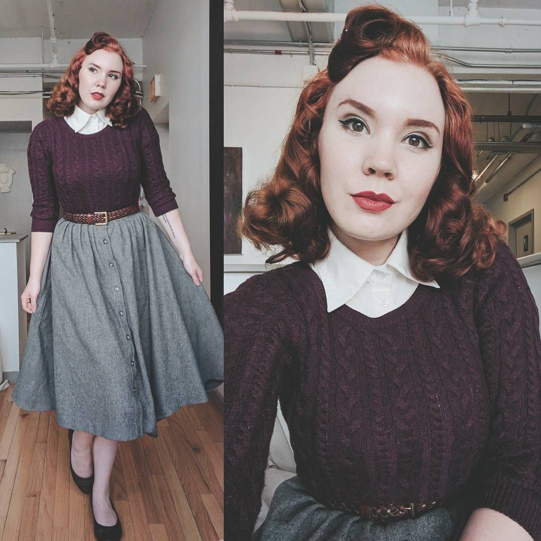 Vintage Wear For Girls