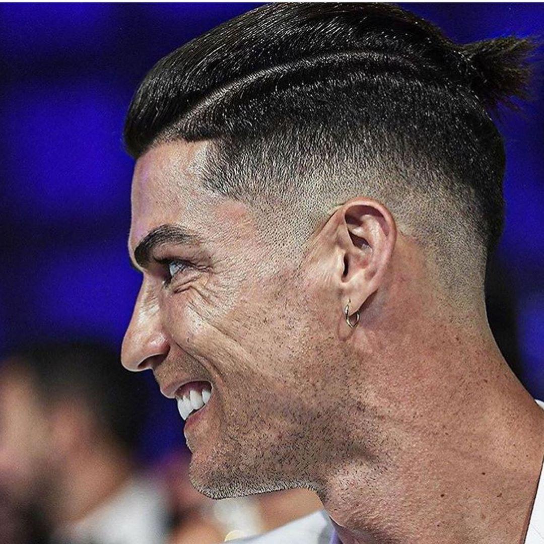 Corte De Ronaldo
