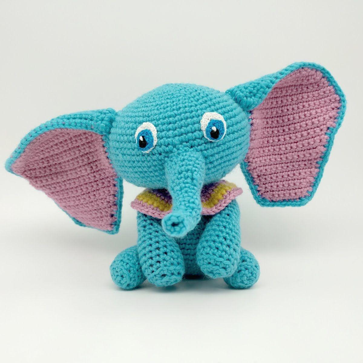 Kostenfreie Anleitung Ebby der Elefant