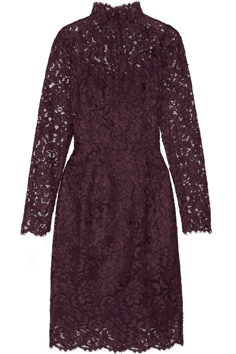 21 Dresses to Wear to a Winter Wedding   Lace dress, Clothes and ...