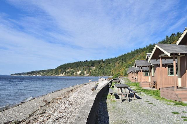 Cama Beach State Park Review - Simply The Wildside ...