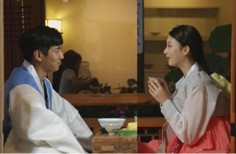 korean dating variety shows