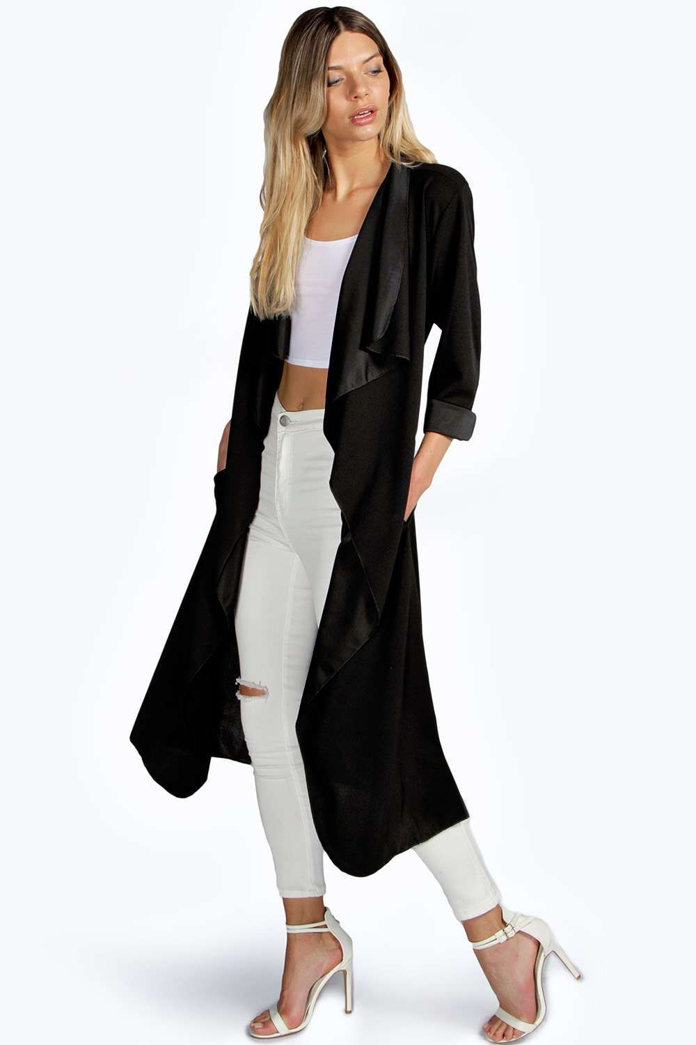 Dusters | Shop Duster Coats and Duster Jackets