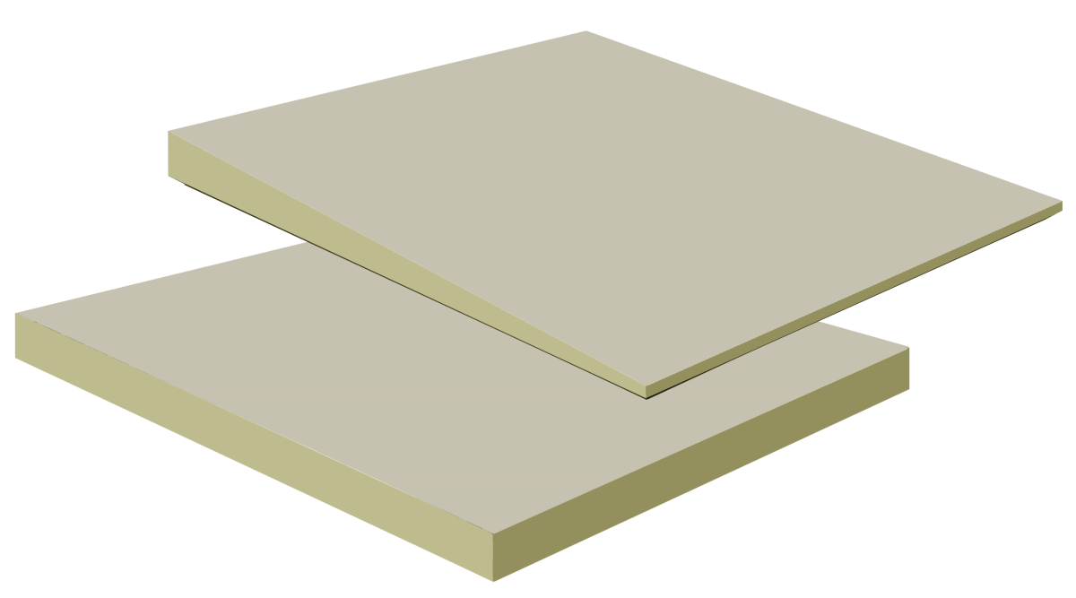 Rigid Insulation Types Insulation Types And Prices For A Flat Roof Sloping Flat Roof