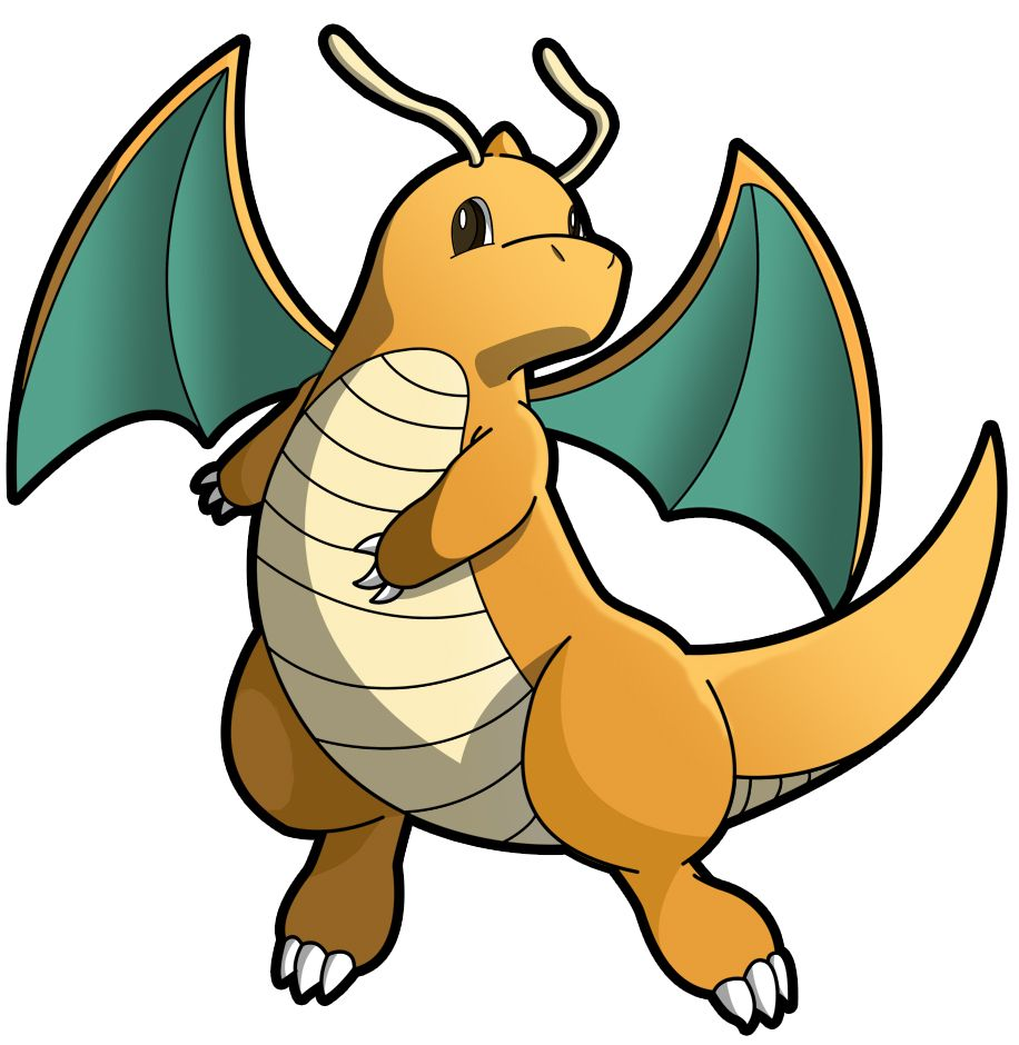 Dragonite by ~AlexSchram on deviantART | POKEMON :D ...