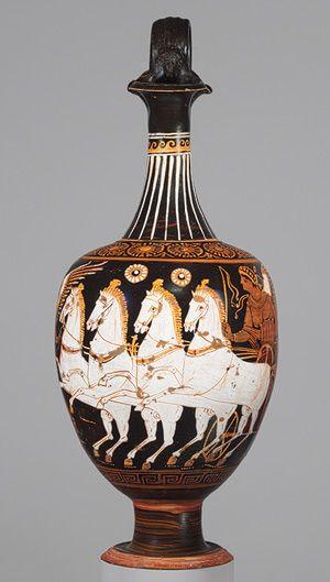 Metropolitan museum of art thematic essay