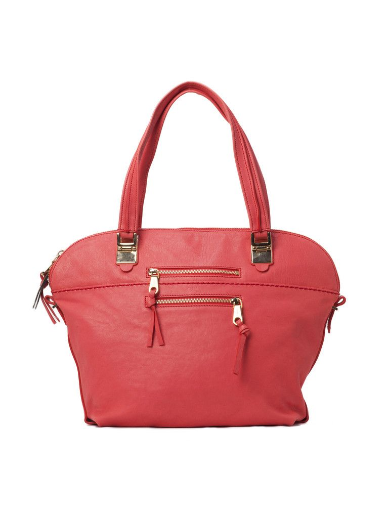 Amuze Has This Beautiful Red Chloe Bag For Such An Affordable Price Large