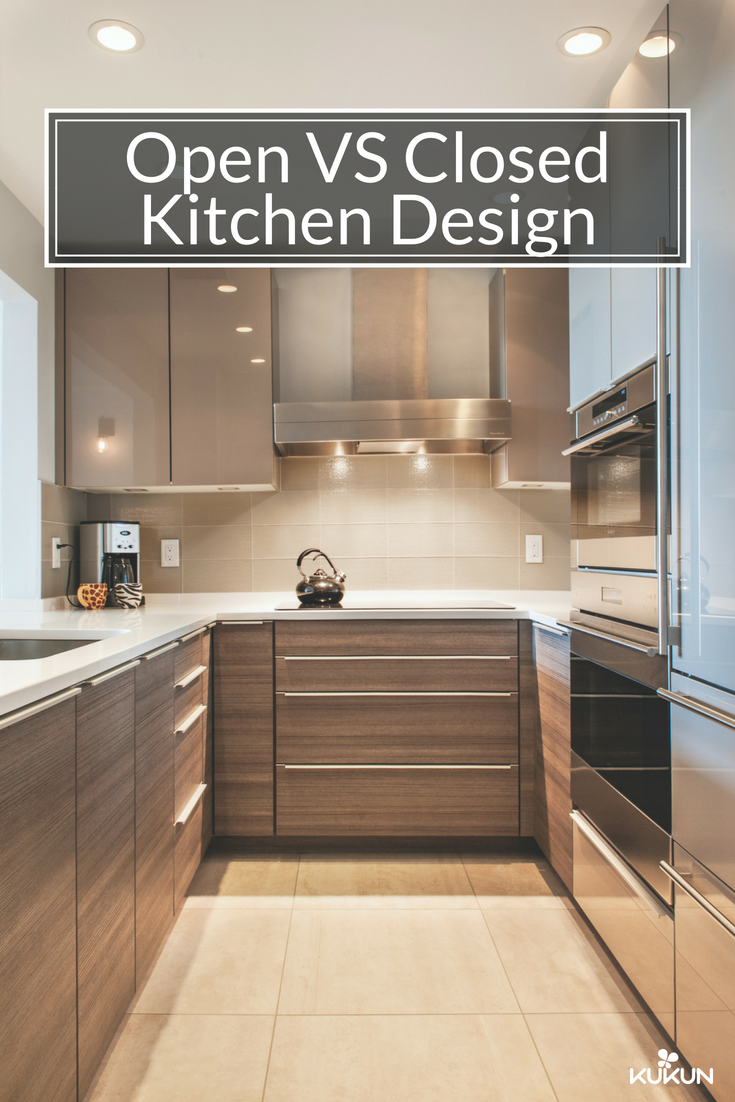 Open vs Closed Kitchens Get the Best Layout for Your Home ...