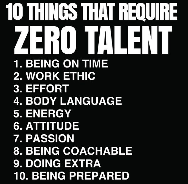 graphic regarding 10 Things That Require Zero Talent Printable titled 10 aspects that have to have zero skill // Power Ability