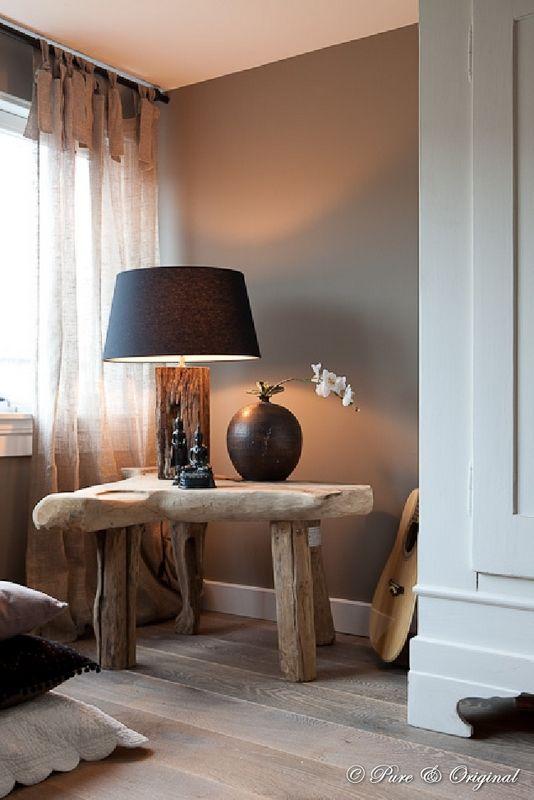 woonkamer muur kleuren - Google zoeken | Woonkamer | Pinterest ...