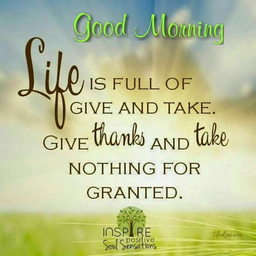 Good Morning greetings | Good morning quotes, Morning quotes ...