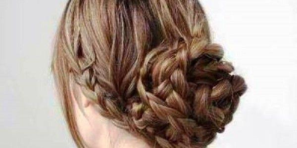 8 Best Hairstyles For Nursing Clinicals Nursebuff Thick Hair Styles Fancy Hairstyles Hair Styles