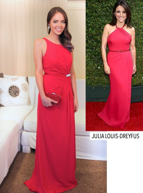 Emmy's Inspired Red Carpet Looks for Less | pennychic.com