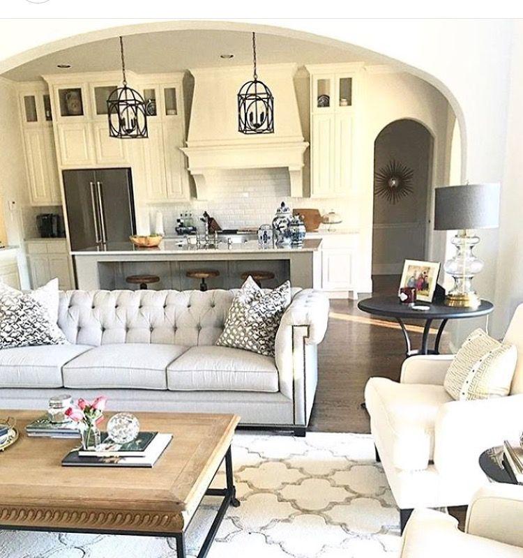 Pin by Lauren Brooks on Living room Pinterest Living rooms