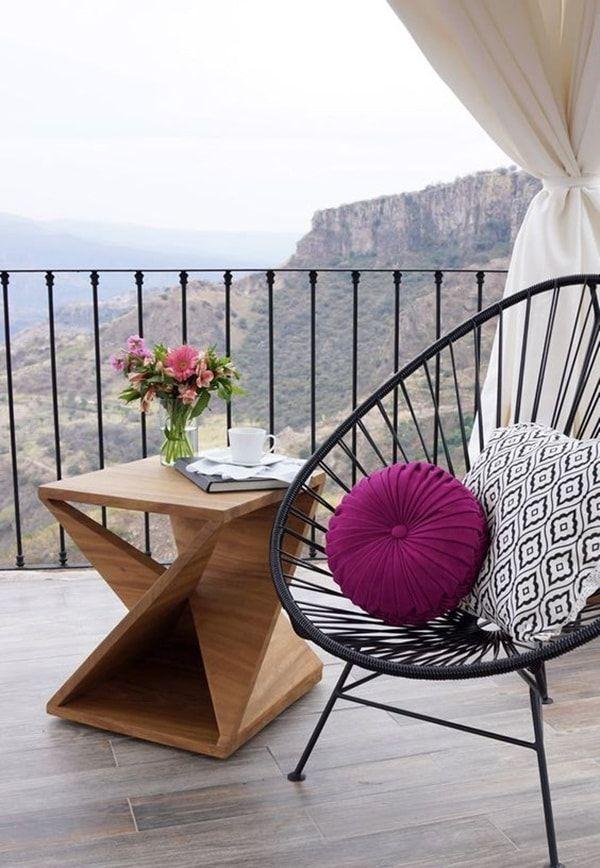 Suelos para balcones y terrazas diferentes tipos Balconies, House