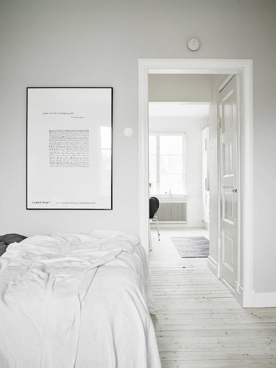 how-to-choose-a-paint-finish-bedroom-flat | b e d r o o m ...