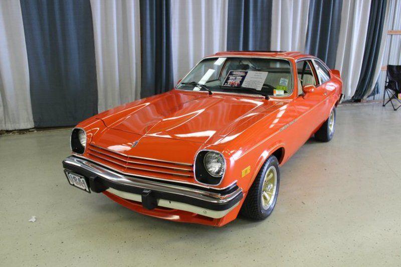 1976 Chevrolet Vega For Sale Deltona Fl Oldcaronline Com