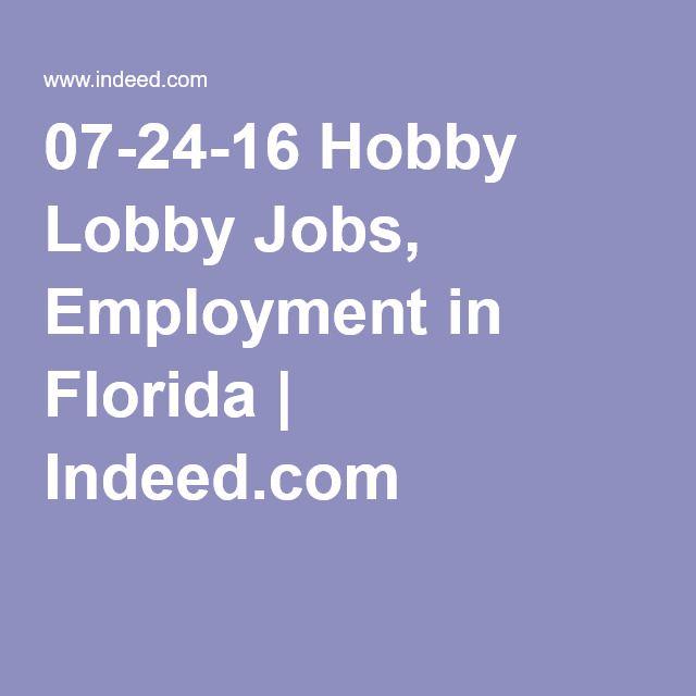 Hobby Lobby Careers Glassdoor