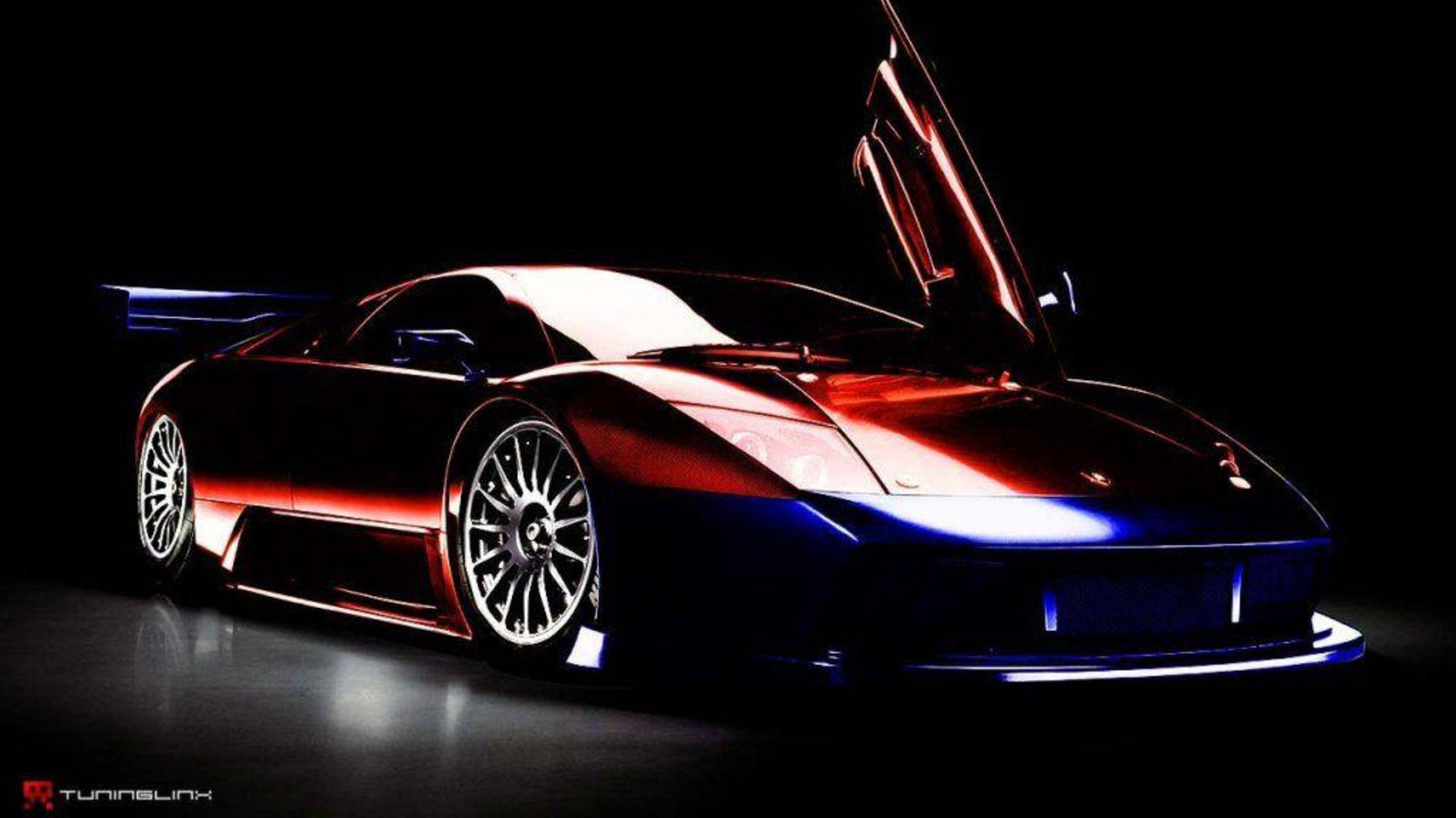 exotic car wallpaper | exotic lamborghini super car wallpaper