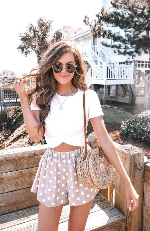 Photo of 25 Best Inspiring Cute Summer Outfits For Girl #Best #25 #Best
