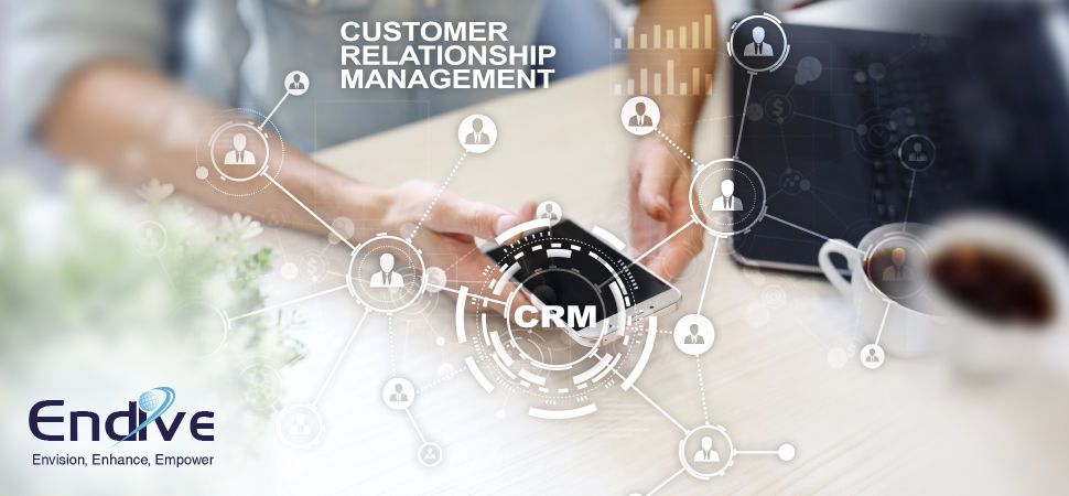 What Steps To Follow To Develop CRM Software? Endive