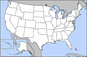 united states map you can edit Map Of You Usa   MS EC Activities ...