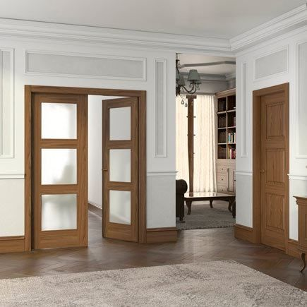 image result for puertas traslucidas portes translucides