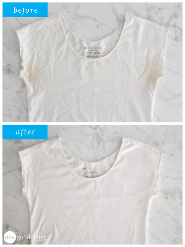 cf420c5e698c How To Remove Sweat Stains The Easy Way · Jillee