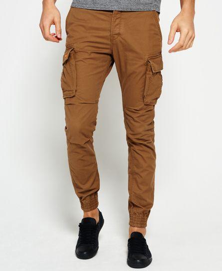 site réputé e1d64 a83c7 Superdry Pantalones cargo Rookie Grip | Casual Clothes ...