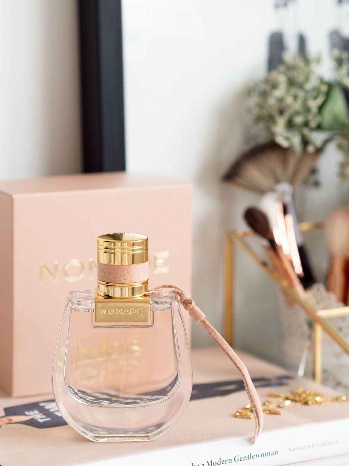Parfum Perfume In Nomade Chloe Eau 2019Fragrances De dBoCxWer