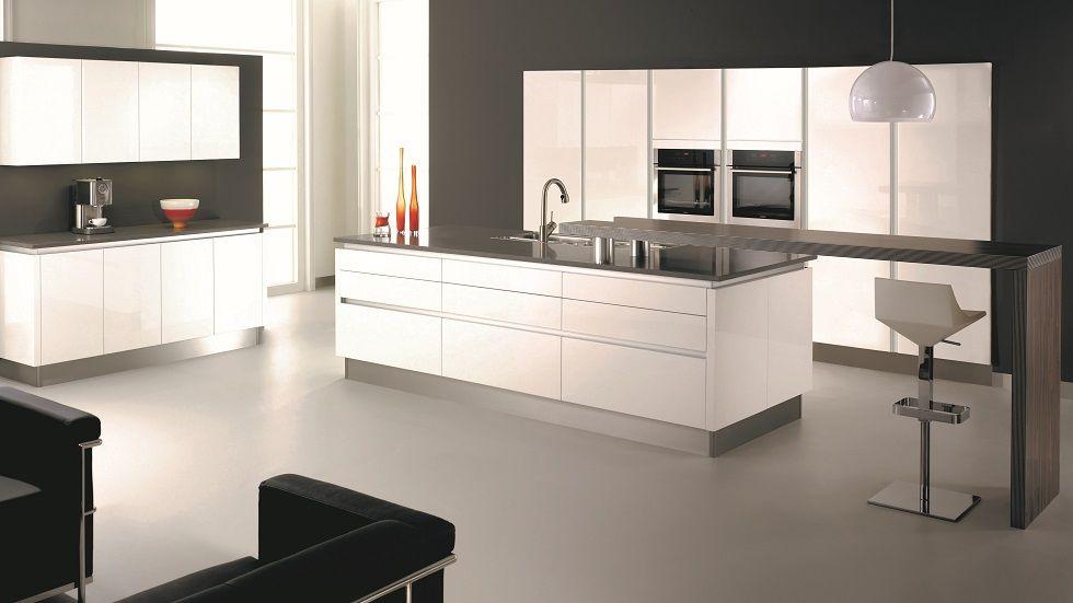 Moderne küche design ideen küche design minimalistische
