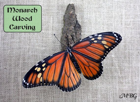 Monarch Butterfly and Flower Icon Art Posters, Wood /& Metal Signs, Totes