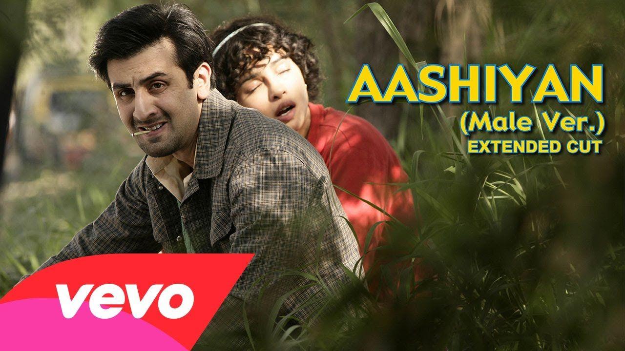 Barfi Ranbir Kapoor Priyanka Aashiyan Solo Video Hindi