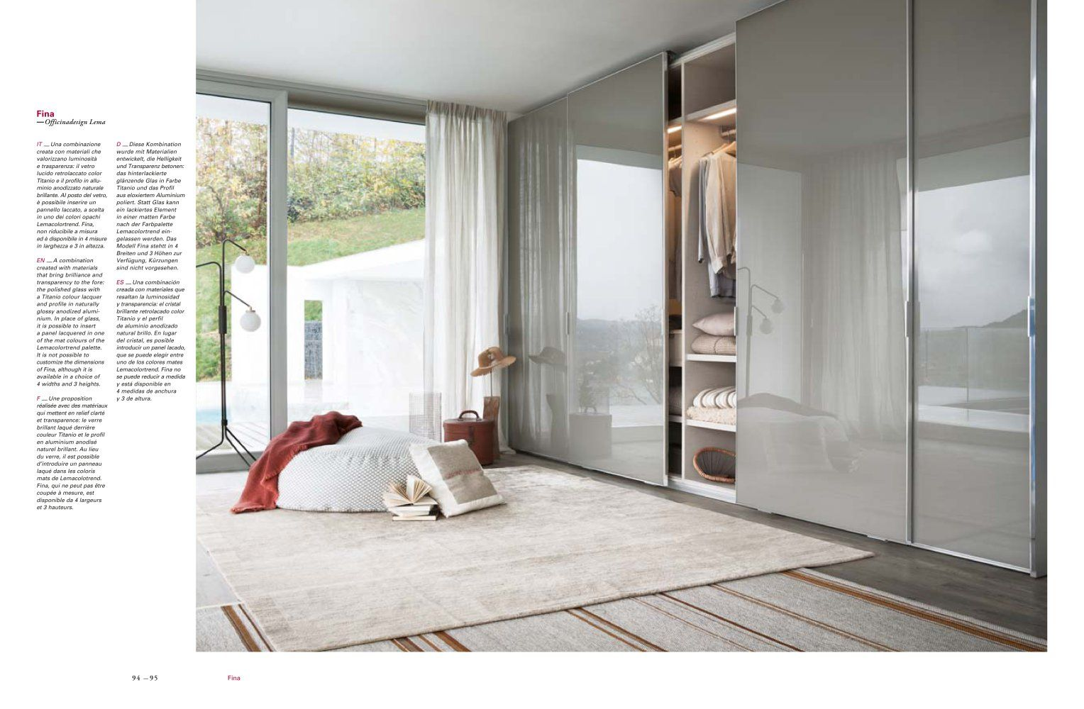 armadio-al-centimetro-book | House and home | Pinterest | Catalog ...