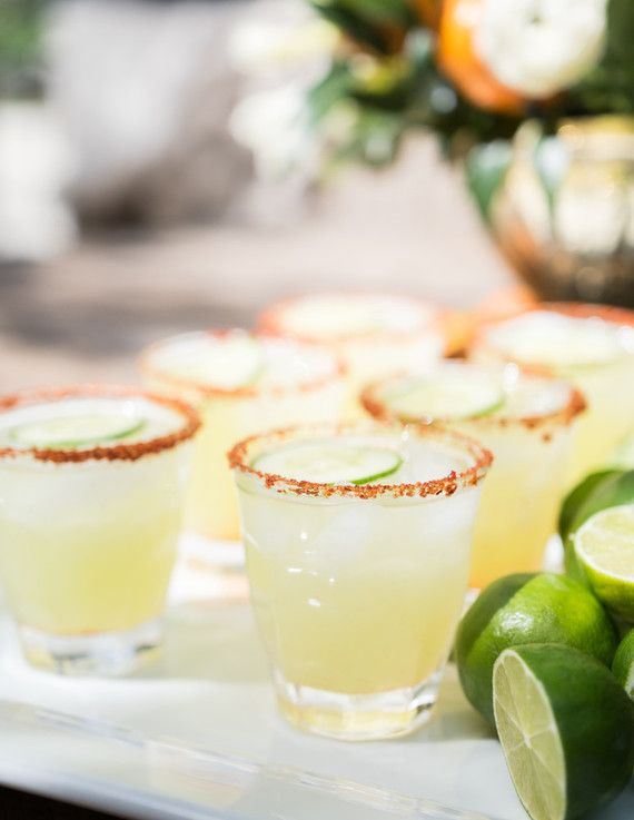 Margarita party | Image via 100 Layer Cake