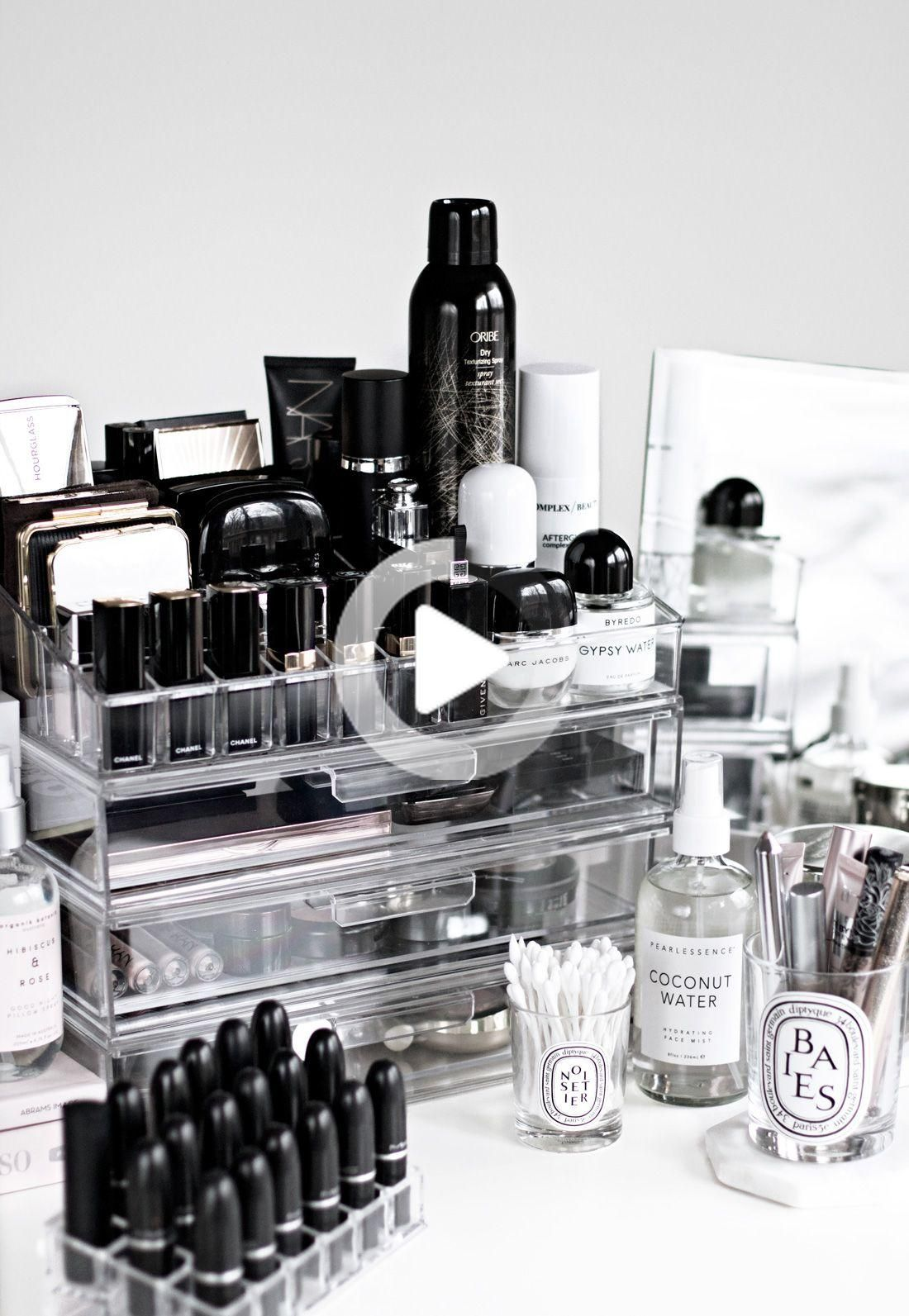Make Up Lagerung Und Organisation Best Acryl Palette Halter Aufbewahrung Und Organisation Kosmetik Aufbewahrung Make Up Aufbewahrung