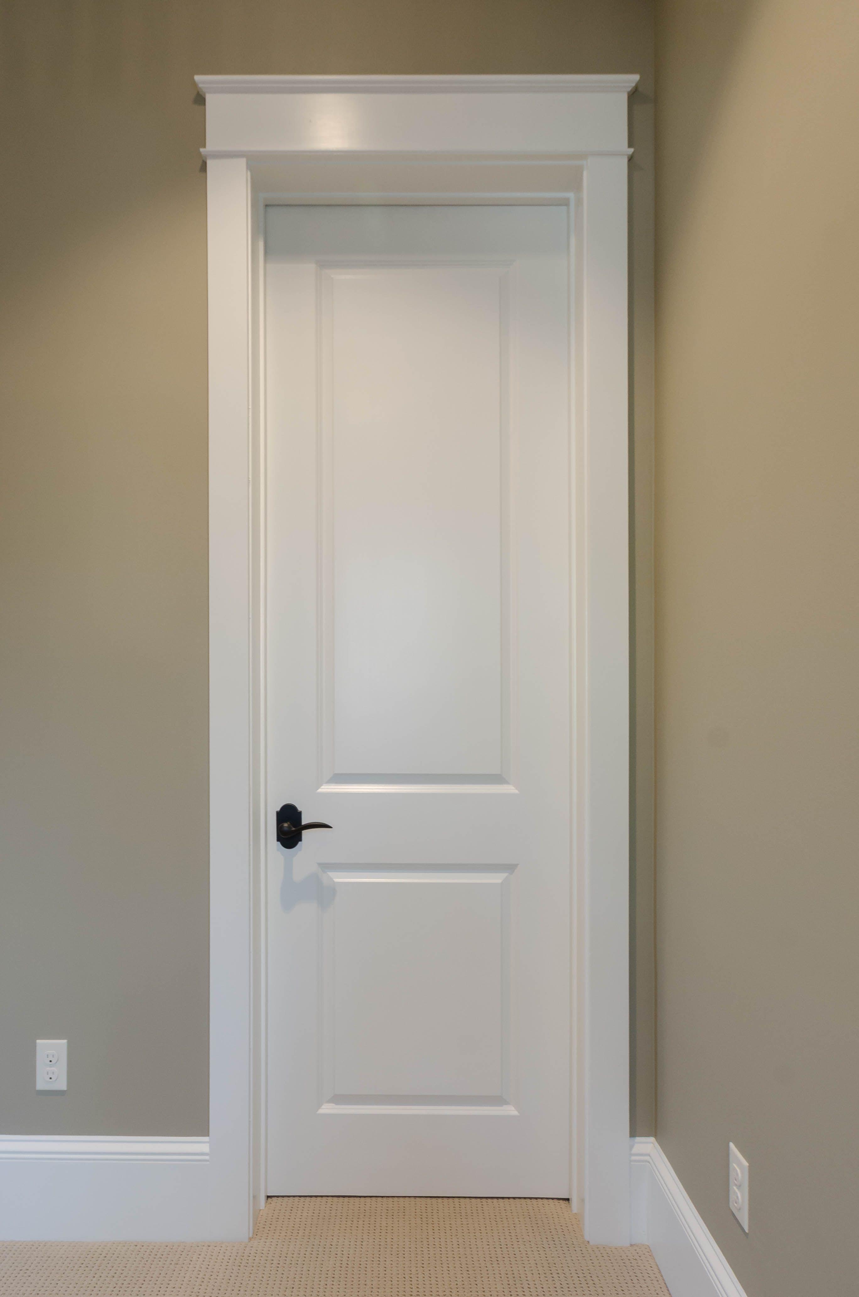 Interior Door Designs Jpg: Interior Doors - Wood And Moulded Varieties