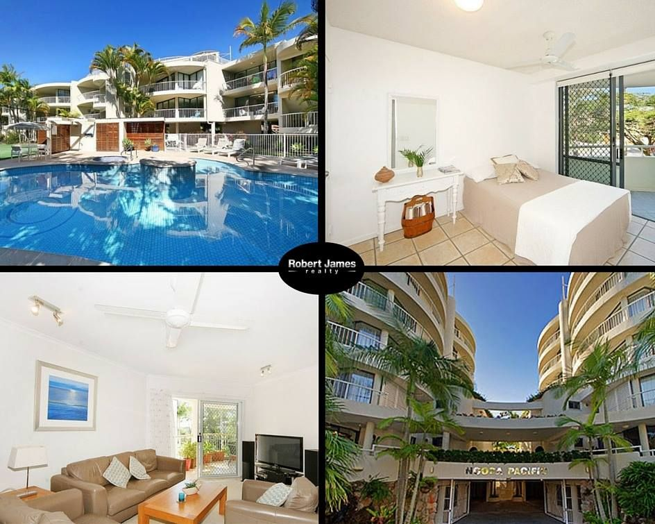RobertJamesRealty #PropertyForSale #RealEstate Noosa Pacific Resort