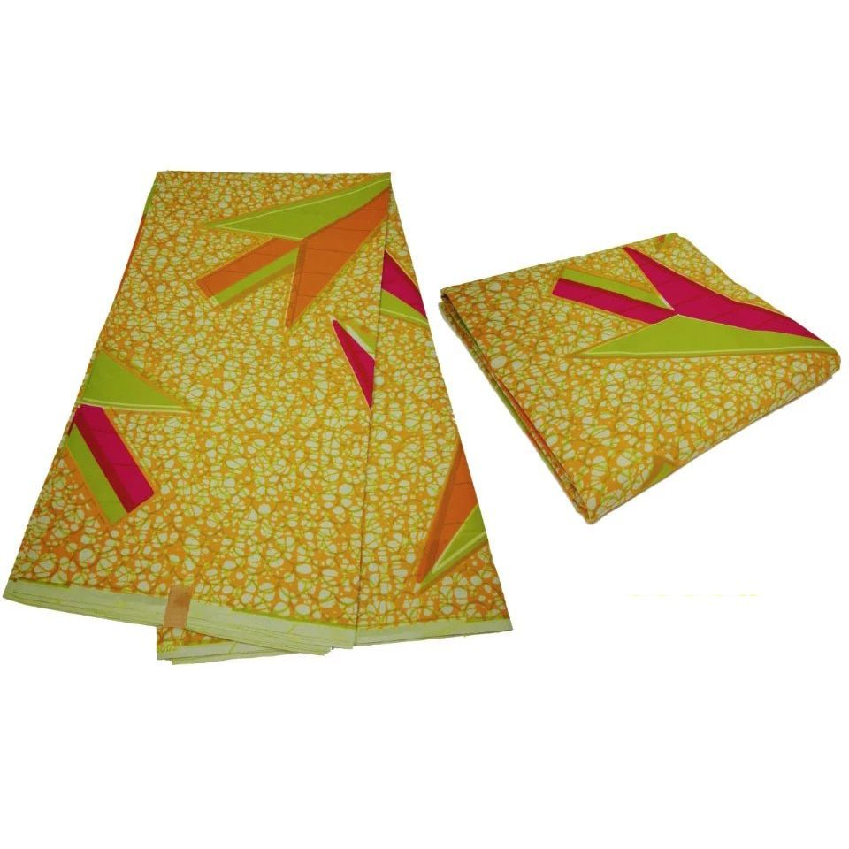 Find More Fabric Information about LBLD28 21 Yellow 6 yards