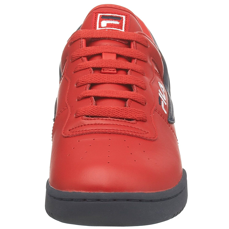 84088037242b8 Fila Men's Original Fitness Lea Classic Sneaker *** Continue to the ...