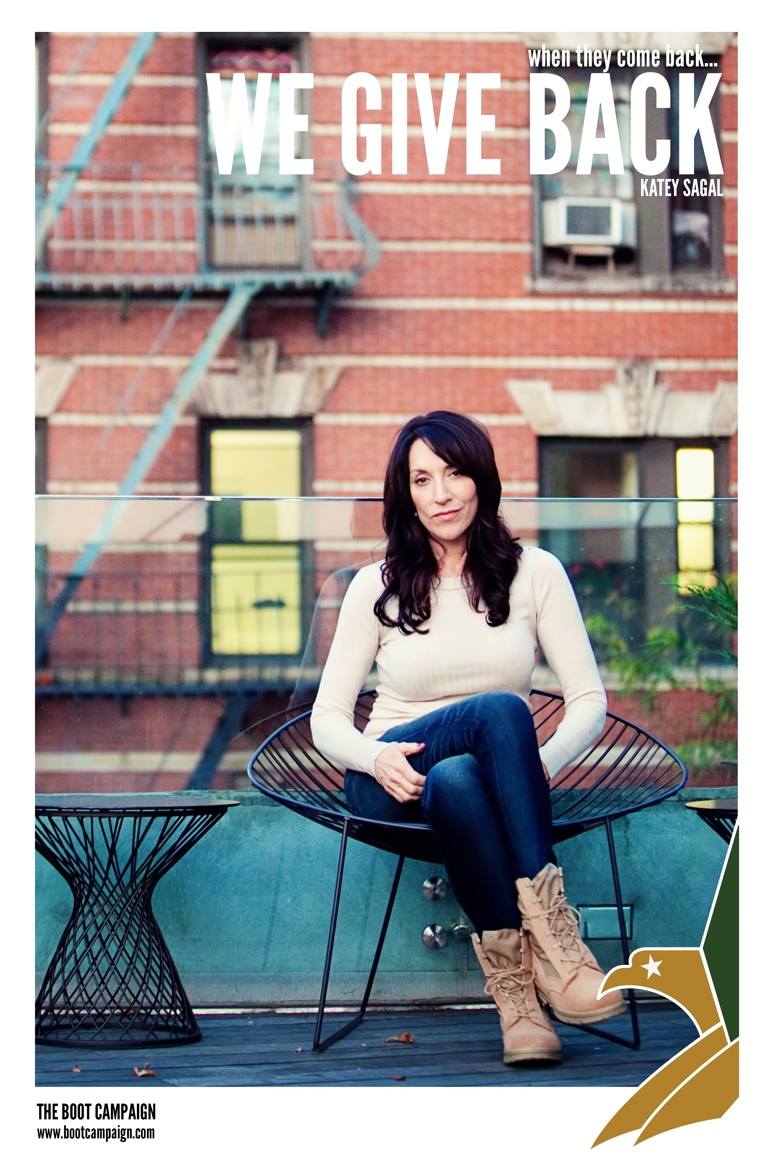 Check out this great photo of Katey Sagal aka Gemma from ...