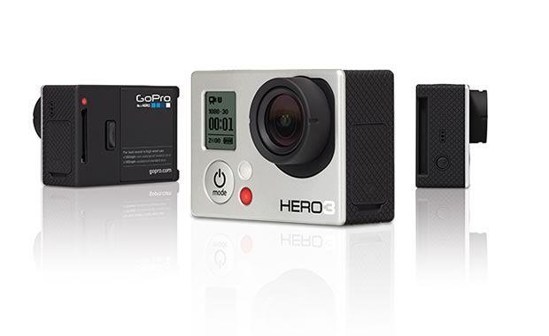 Checa toda la variedad que tenemos en accesorios y cámaras GoPro. Compra la tuya en nuestra tienda en línea