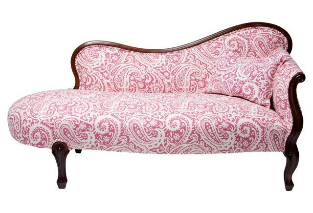 Chaise longue  sc 1 st  Pinterest : petite chaise lounge - Sectionals, Sofas & Couches