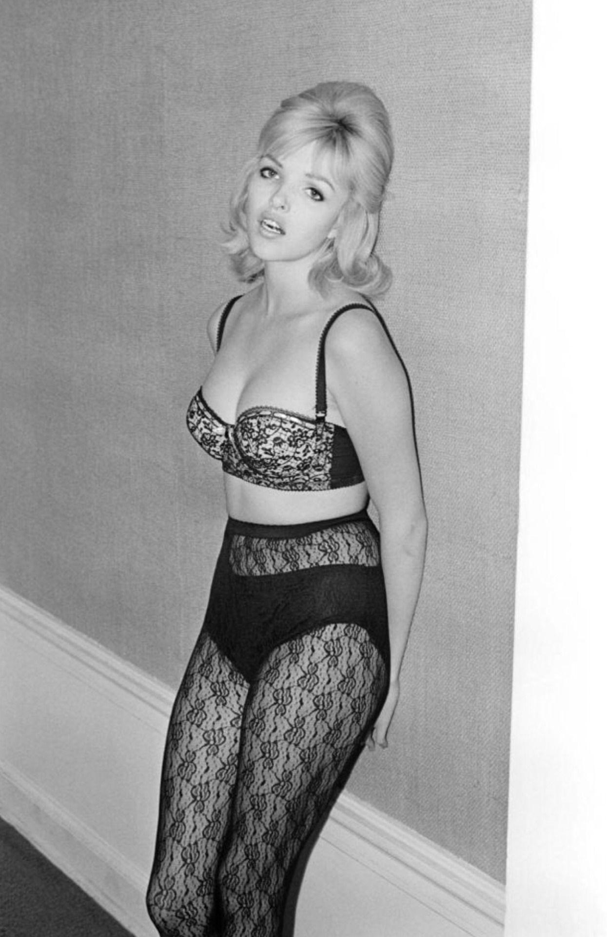 Dinah Willis Playboy 1965 | Ramees - 368.7KB