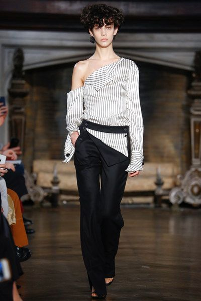 Monse Fall 2016 Ready-to-Wear Collection Photos - Vogue