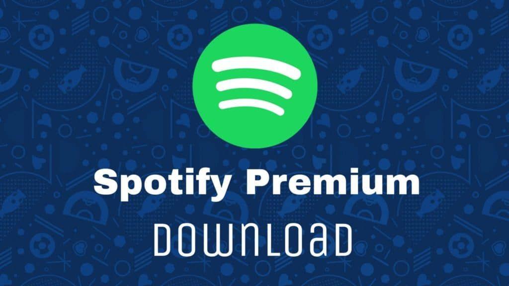 spotify apk download premium 2018