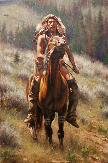 Crow Chief by artist Don Oelze ♥Get 7-14% cash back shopping your favorite stores Online. Bass Pro Shops, Walmart, Home Depot, Sears, JC Penneys and more. Cash back on gas cards, airline tickets, and motels too! http://bit.ly/dublichurchanita ♥